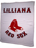 Boston red sox pattern - TheFind